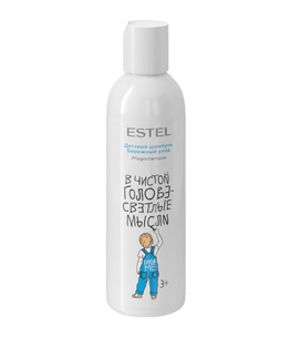 LITTLE ME Pflegeshampoo